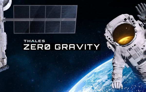 ZERO GRAVITY (version française)