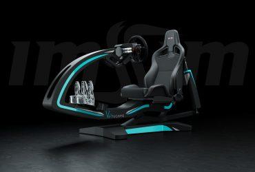 Nouveau simulateur racing